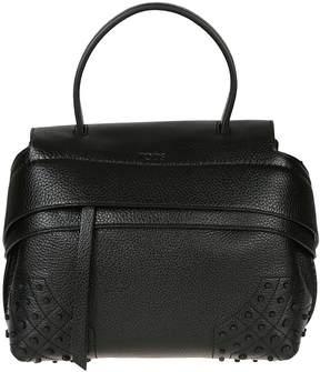 Tod's Mini Leather Hand Bag