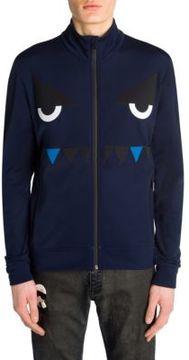 Fendi Long Sleeves Sweater