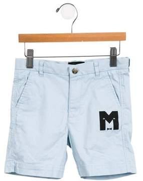Mini Rodini Boys' Casual Shorts
