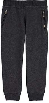 Paul Smith Kids' Cotton-Blend French Terry Sweatpants