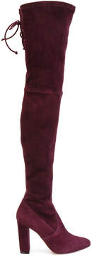Jean-Michel Cazabat Karmina thigh high boots