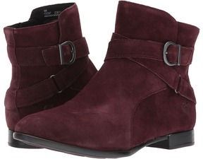 Børn Easton Women's Pull-on Boots