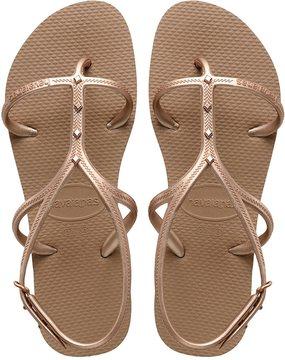 Havaianas Women's Allure Maxi Sandal 8156082
