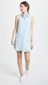 BB Dakota Brantley Shirtdress