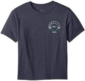O'Neill Kids Fillmore Short Sleeve Tee Boy's T Shirt