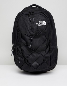 The North Face Jester Backpack 26 Litres in Black