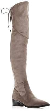Marc Fisher Women's Yuna Block Heel Boots