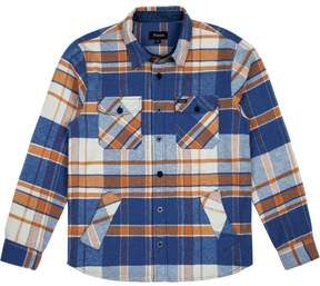 Brixton Durham Flannel Shirt - Men's