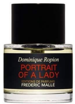 Frédéric Malle Portrait of A Lady Parfum/1.69 oz.