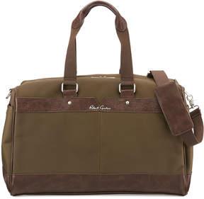 Robert Graham Canvas Duffel Bag, Olive