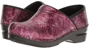 Sanita Original Professional Pheobe Women's Clog/Mule Shoes