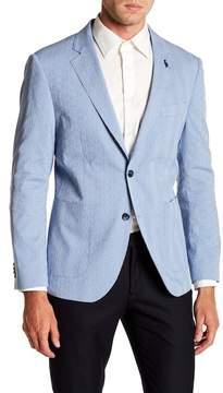 Tailorbyrd Notch Lapel Sport Coat
