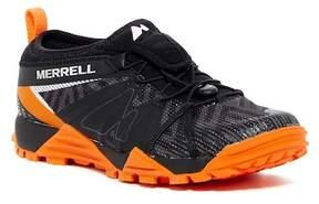 Merrell Avalaunch Tough Mudder Sneaker