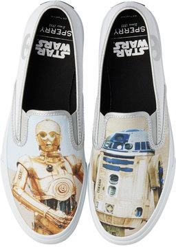 Sperry Star Wars Women's Slip-On Sneakers Women's Shoes