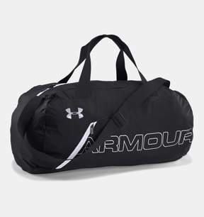 Under Armour UA Packable Duffle Bag