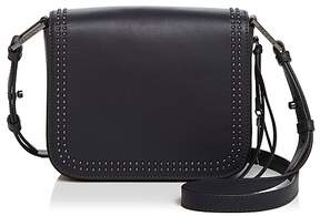 Mackage Dion Studded Leather Crossbody