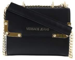 Versace EE1VRBBA4 Black Shoulder bag
