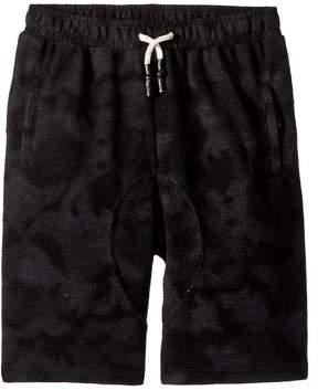 Appaman Kids Extra Soft Zip Pocket Reef Shorts Boy's Shorts