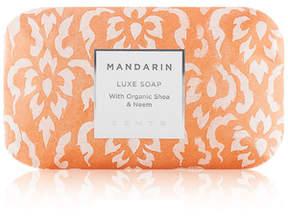 Zents Mandarin Soap