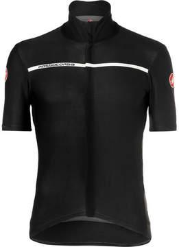 Castelli Gabba 3 Gore Windstopper Cycling Jersey