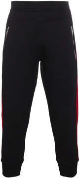 Neil Barrett striped sweatpants