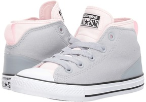 Converse Chuck Taylor All Star Syde Street - Mid Girls Shoes