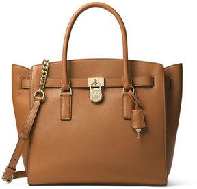MICHAEL Michael Kors Hamilton Extra Large Leather Tote Bag