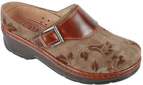 Klogs USA Women's Austin Clog