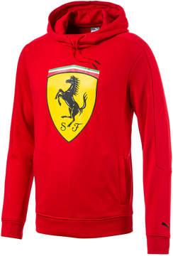 Puma Men's Ferrari French Terry Hoodie