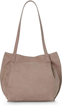 Steven Alan Taupe Grey Kora Shopper