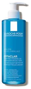 La Roche-Posay Effaclar Gel Cleanser for Oily Skin