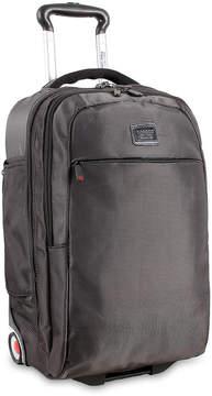 J World Bay Wheeled Backpack
