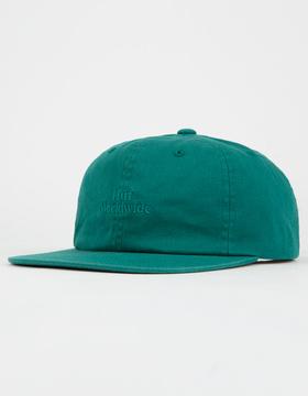 HUF Overdye Mens Strapback Hat