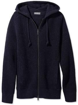 L.L. Bean L.L.Bean Signature Penobscot Sweater, Zip Hoodie