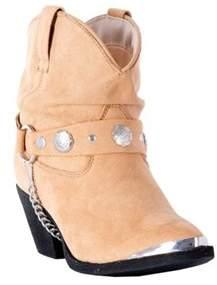 Dingo Women's Fiona Ankle Boot Di8941.