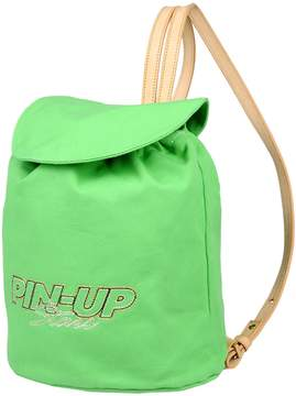 PIN UP STARS Backpacks & Fanny packs