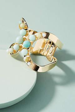 Anton Heunis Arisha Wave Cuff Bracelet