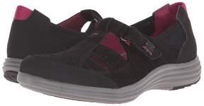 Aravon Barbara-AR Women's Slip on Shoes