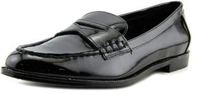 Lauren Ralph Lauren Barrett Women US 6 Black Loafer