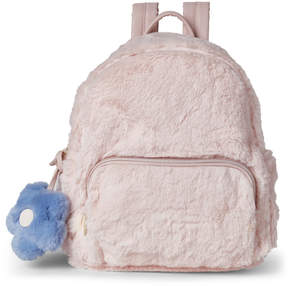 Betsey Johnson Luv Betsey By Blush Emma Plush Backpack