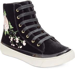 Sam Edelman Harriet Danielle Sneakers, Little Girls (11-3) & Big Girls (3.5-7)