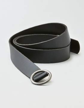American Eagle Outfitters AE O-Ring Belt