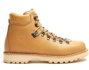 Diemme Roccia Vet lace-up grained-leather boots