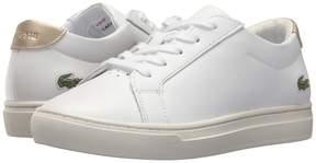 Lacoste Kids L.12.12 Kids Shoes