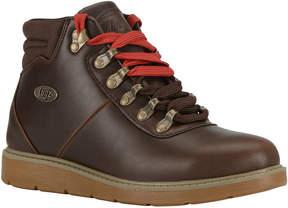 Lugz Theta Womens Lace Up Boots