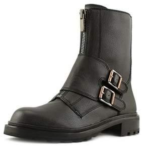 Calvin Klein Jeans Suzetta Leather Motorcycle Boot.