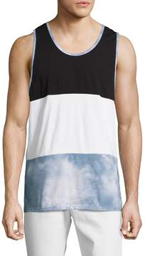 Globe Men's Forester Striped Singlet