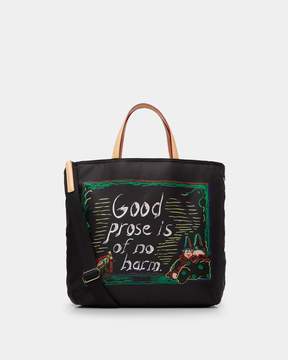 MZ Wallace Library Tote