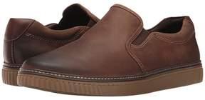 Johnston & Murphy Wallace Slip-On Men's Slip on Shoes