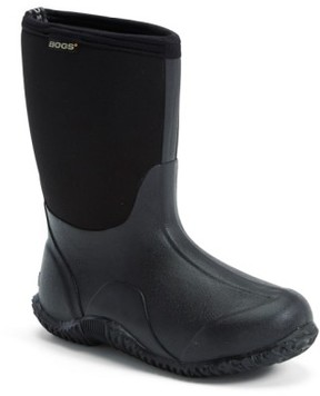 Bogs Women's 'Classic' Mid High Waterproof Snow Boot